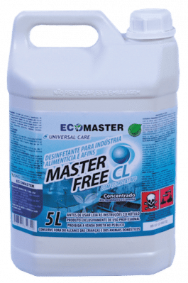 Master Free CL - Ecomaster 1