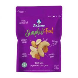 Snack Nuts 1